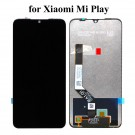 Xiaomi Mi Play Screen Assembly (Black) (OEM)