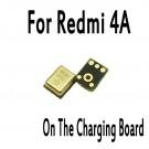 Xiaomi Redmi 4A Mic Speaker Microphone (Original) 10pcs/lot
