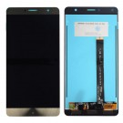 Asus ZenFone 3 Deluxe ZS550KL Screen Assembly (Gold) (OEM) - frame optionaled