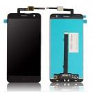 ZTE Blade V7 LCD Screen and Digitizer Assembly - Black - Original