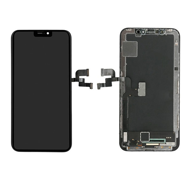 IPhone X Screen Assembly (Black) (OEM)