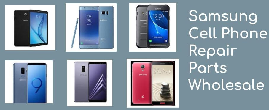 Latest Samsung Mobile Parts for Repair and Replacement