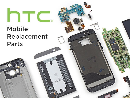 HTC Repair Replacement Parts Online
